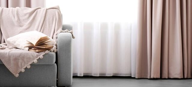 Review của khách hàng về dịch vụ giặt rèm cửa quận Gò Vấp do GRCSG cung cấp