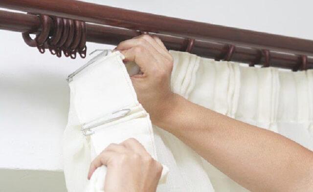 Giặt rèm cửa quận 7 nên lựa chọn đơn vị nào?