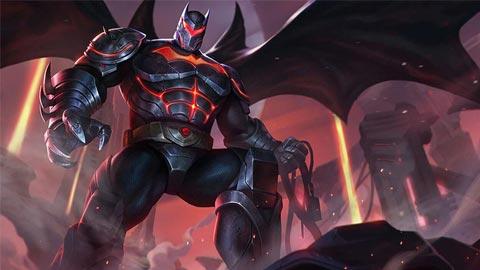 Trang phục Batman Dơi Địa Ngục